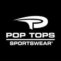 Pop Tops Sportswear