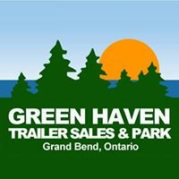 Green Haven Trailer Park - Grand Bend