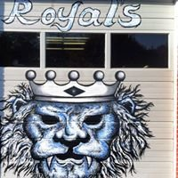 Royals Boxing