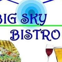 Big Sky Bistro