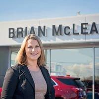 Malinda Mazzocchi at Brian Mclean Chevrolet Buick GMC LTD