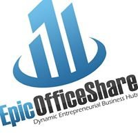 Epic Office Share - Dynamic Co-Share Office Spaces