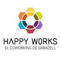Happy Works el coworking de Sabadell