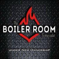The Boiler Room Temecula