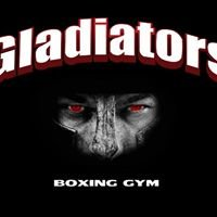 Gladiators Boxing Gym