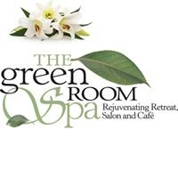 The Green Room Spa & Salon