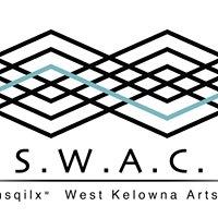 Suk'ʷtəmsqilxʷ West Kelowna Arts Council