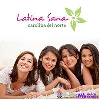 Latina Sana carolina del norte