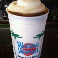 Wanna Wanna Inn Beach Bar & Grill