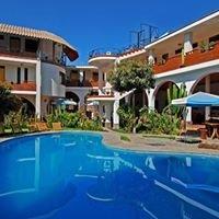 Hotel Alegria Nazca-Peru