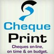 Cheque Print Solutions