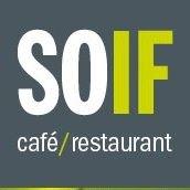 Café Restaurant SOIF