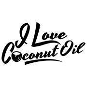 I Love Coconut Oil