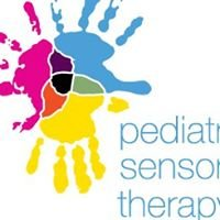 Pediatric Sensory Therapy