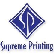 Supreme Printing Ltd