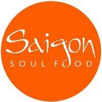 Saigon Soul Food