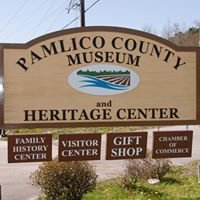 Pamlico County Heritage Center