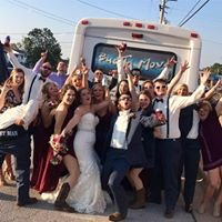 Bus Ta Move Party Bus