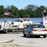 Ste Genevieve - Modoc Ferry
