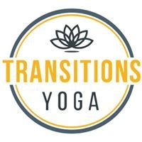 Transitions Yoga