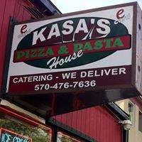 Kasa's Pizza