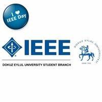 IEEE DEU Student Branch