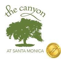 The Canyon at Santa Monica