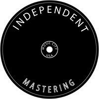 Independent Mastering