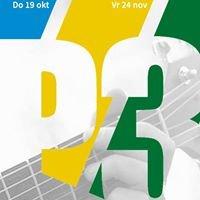 Muziekcafé P3