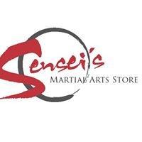 Sensei's Martial Arts Store