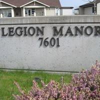 Legion Manor Victoria