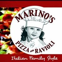 Marinos Pizza and Ravioli