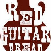 Red Guitar Bread