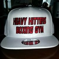 Heavy hitters boxing Gym