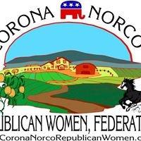 Corona Norco Republican Women Federated