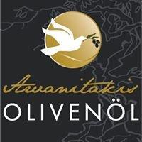 Arvanitakis Olivenöl