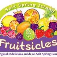 Salt Spring Fruitsicles