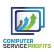 Computer Service Profits
