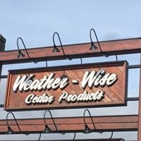 Weatherwise Cedar Products