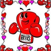Cleto Reyes Professional Boxing Equipment / Lockwood's Industries - USA