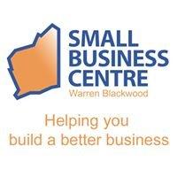 Small Business Centre Warren Blackwood