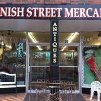 Spanish Street Mercantile