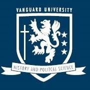 History and Political Science Department of Vanguard University