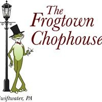 The Frogtown Chophouse