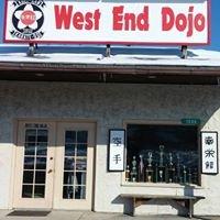 West End Dojo, Koei-Kan Karate-Do