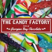 The Candy Factory - Georgian Bay Chocolates
