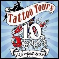 Salon du Tatouage de Tours
