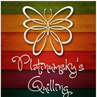 Platinumsky's Quilling