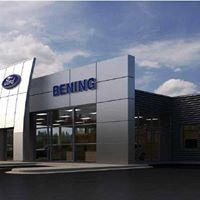 Bening Ford of Perryville, LLC