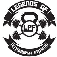 Legends of Pittsburgh Fitness and Performance Center
